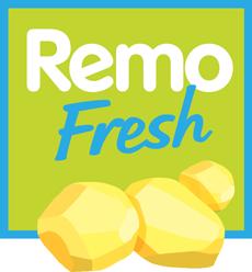 logo Remo Fresh