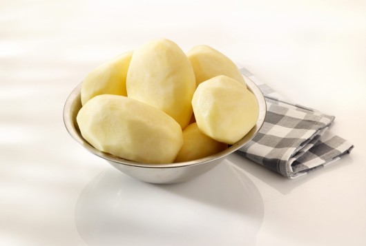 Remo-Frit Large whole potatoes
