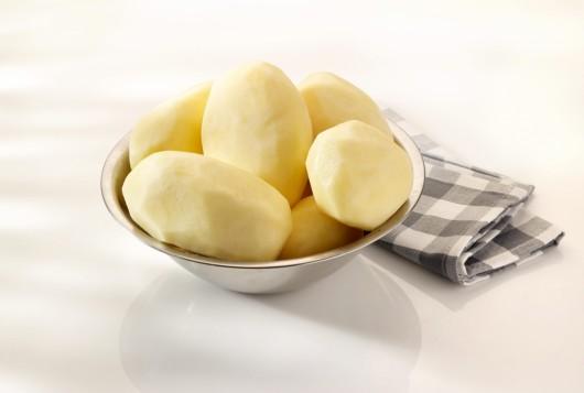 Remo-Frit Pommes de terre de gros calibre