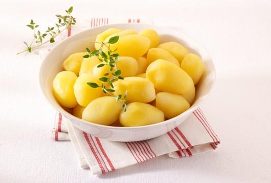 Pommes de terre fines bio