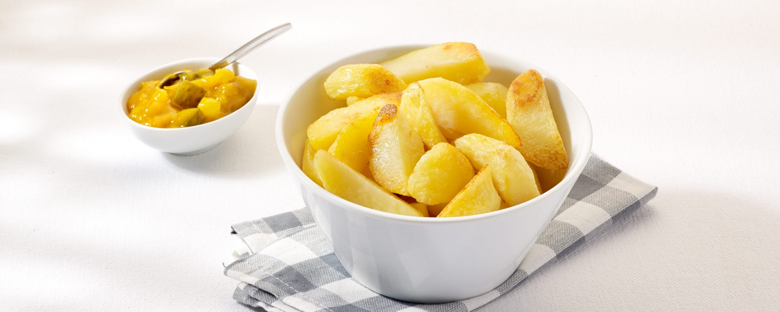 Aardappelkwartjes