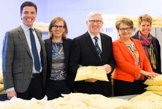 Remo, 25 jaar de referentie voor verse aardappelproducten